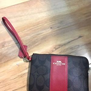 Handbags - Coach wallet